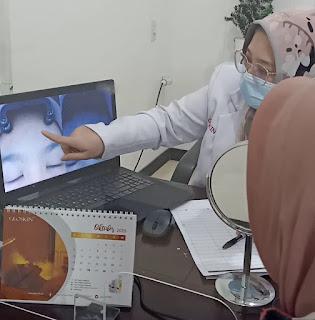 Konsultasi Wajah dengan Dokter Kulit