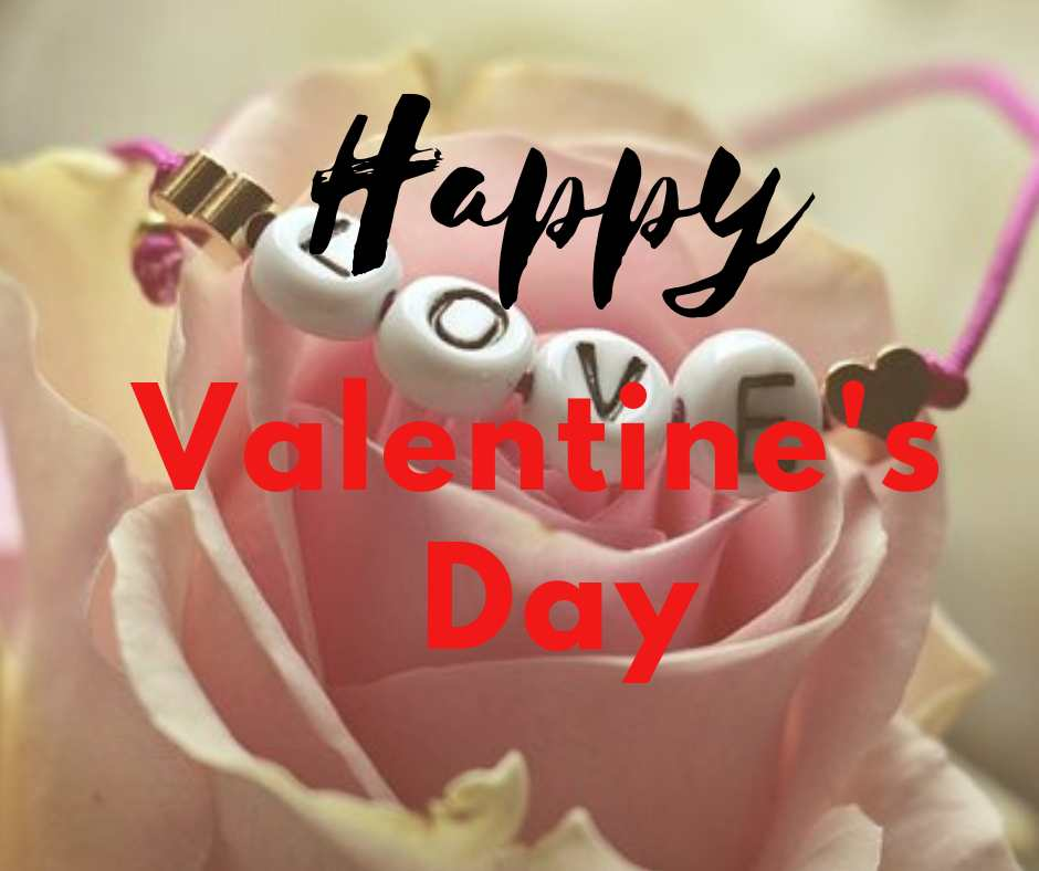 Valentine's Day wishing Images 2019
