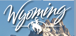 Wyoming Attorney General's Logo