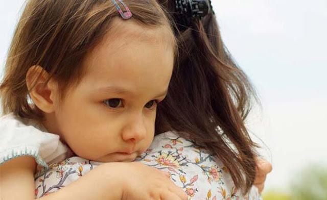 Cara Mengatasi Anak Cengeng dan Penakut
