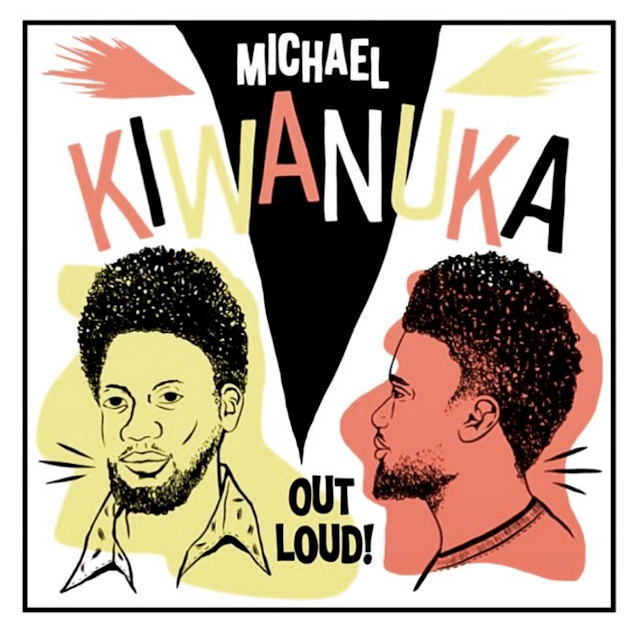 News du jour Out Loud Michael Kiwanuka