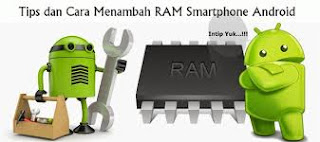 RAM Android