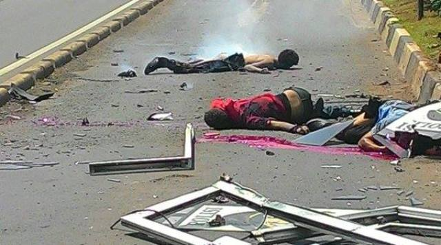 Mati Syahid dan Cara Berislam Import para Mujahidin Palsu