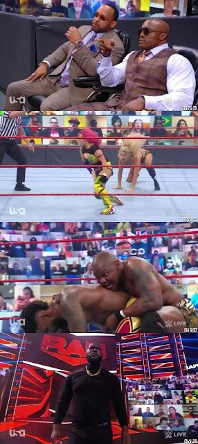 Download WWE Monday Night Raw 300MB HDRip 24th May 2021 || MoviesBaba 1