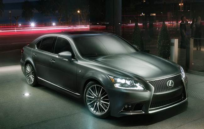 2017 lexus ls 460 redesign dodge ram price. Black Bedroom Furniture Sets. Home Design Ideas