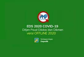 Cara Mudah Registrasi Aplikasi EDS 2020 Covid-19