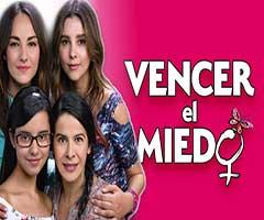 Ver telenovela vencer el miedo capítulo 24 completo online