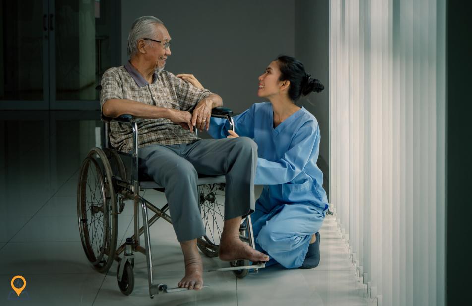 Pessoas com Deficiência e Idosos terão Auxílio-Cuidador de 1.045
