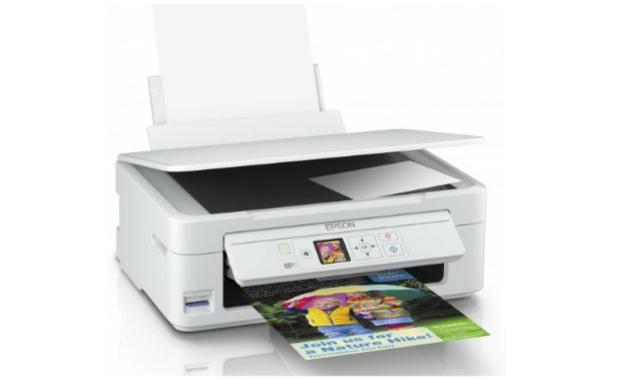 Télécharger Pilote Epson XP-345 gratuit pour Windows et Mac