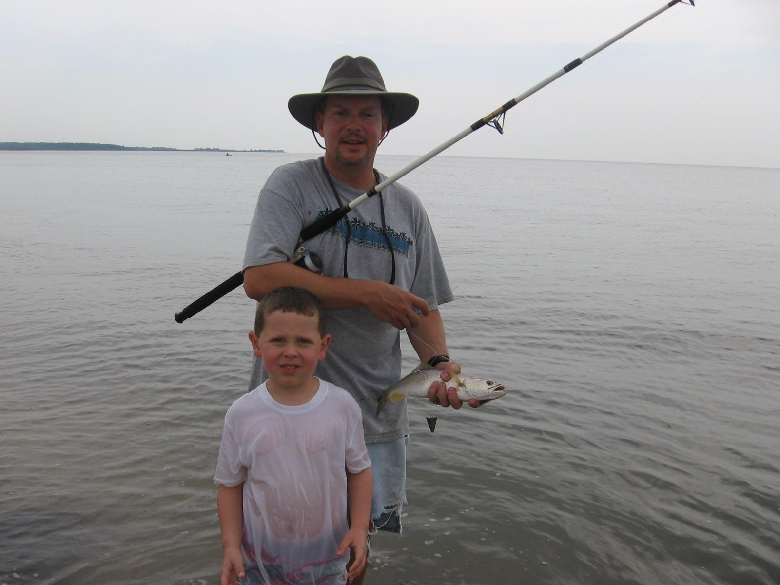 Bowers Beach Fishing The Best Beaches In World