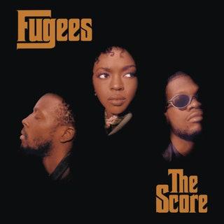 Fugees - The Score Music Album Reviews
