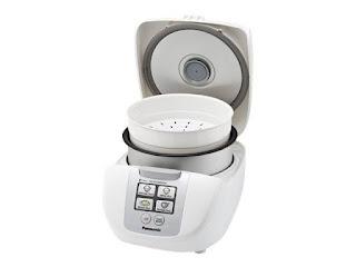 Merk Rice cooker Terbaik Panasonic