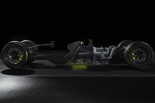 Peugeot to mark a return to the earth Endurance Championship with their Le Mans hypercar