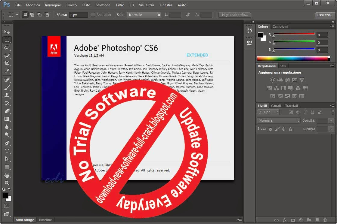 Photo adobe photoshop download cs6 extended crack full latest 2020