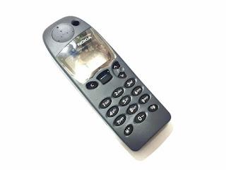 Casing Nokia 5110 Fullset Keypad Tulang Kwalitas China