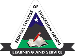 FCE Obudu Professional Diploma in Education (PDE) Form 2020/2021