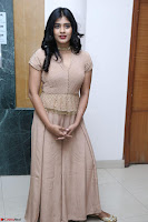 Hebah Patel in Brown Kurti and Plazzo Stuunning Pics at Santosham awards 2017 curtain raiser press meet 02.08.2017 018.JPG
