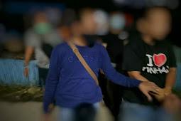 Polisi Tangkap DPO Narkoba Polres Nabire di Makassar