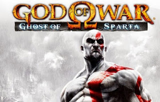 Download God Of War: Ghost Of Sparta (CSO ISO) PPSSPP