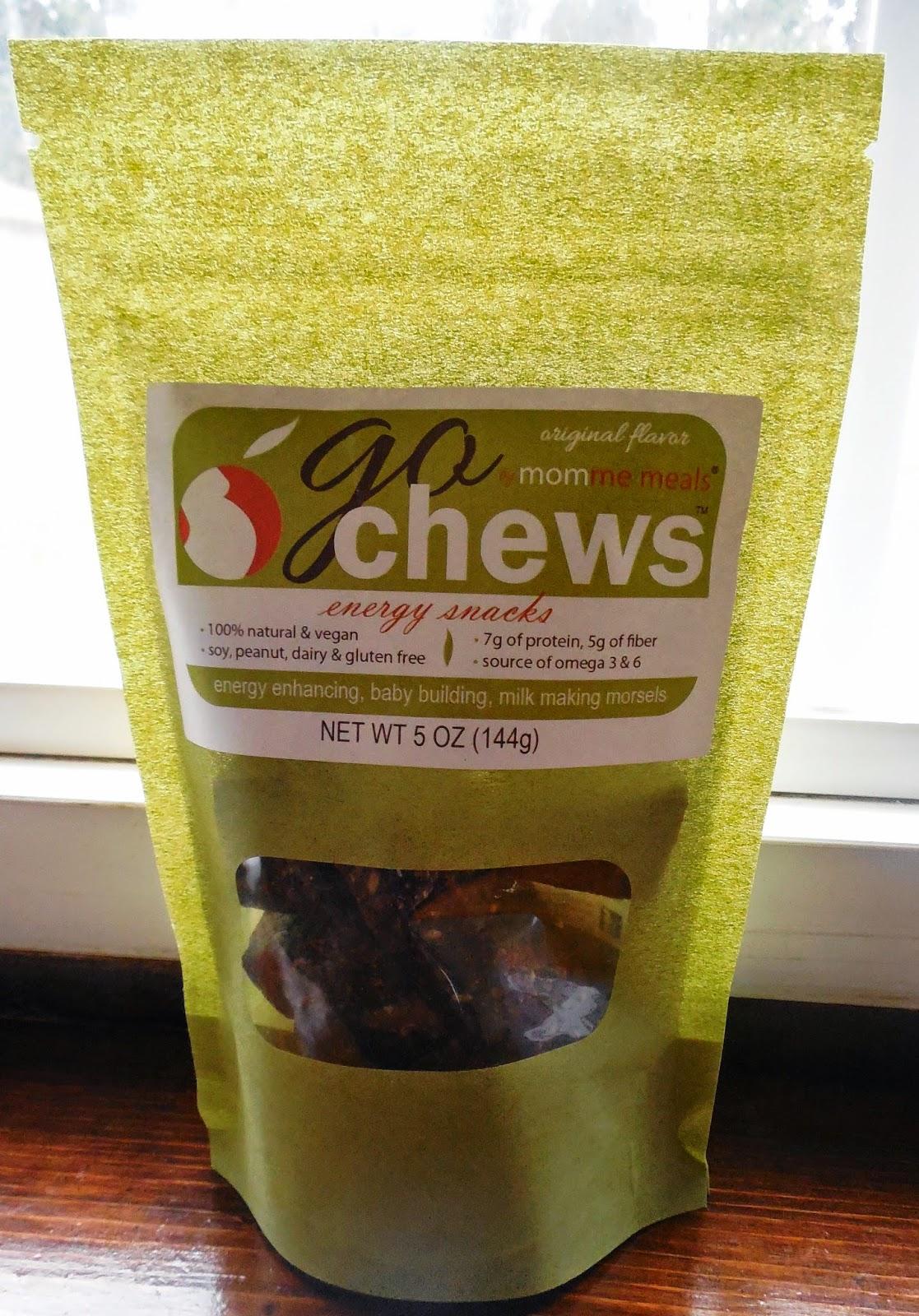 Go Chews
