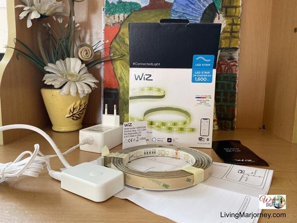 WiZ LED Strip