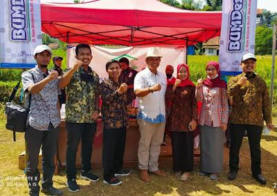 Bank Sampah Banjaran Hilir Wakil Bupati Majalengka