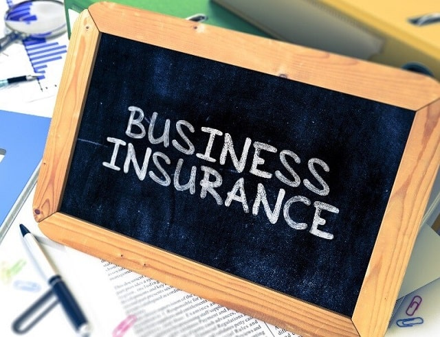 why your business needs insurance company insure policy coverage