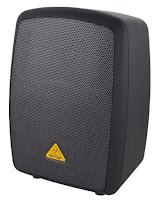 noleggio cassa audio bluetooth