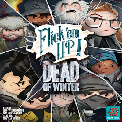 Flick'em Up! - Dead of Winter [anteprima]