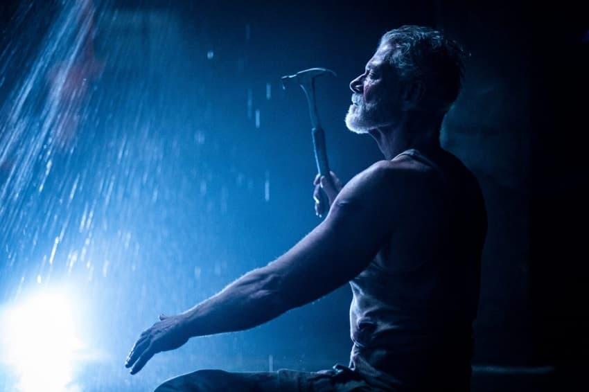 Фильм ужасов «Не дыши 2» выйдет в августе - появился первый кадр
