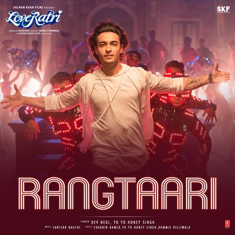 Rangtaari - Loveyatri (2018)