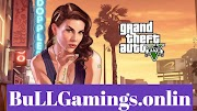 Grand Theft Auto V Update v1.33 pc (game exe v1.0.678.1) (c) Rockstar Games
