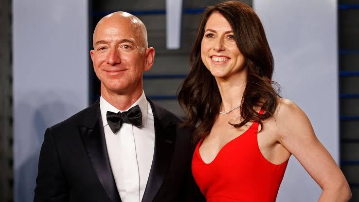 Amazon Success Story : Jeff Bezos wiki Biography, Net Worth, Wife