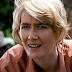 Laura Dern comemora retorno à franquia Jurassic Park depois de 26 anos