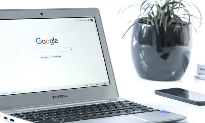 Cara Instal Google Chrome Terbaru di Windows 7/8/10