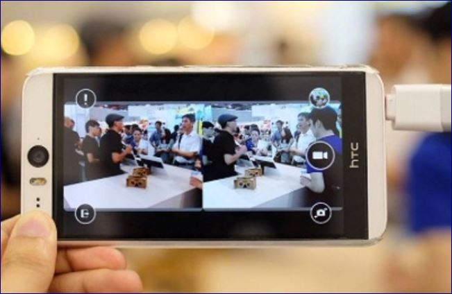 Cara Membuat HP Menjadi Webcam dengan Aplikasi