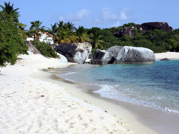 Virgin Gorda Vacations – Visit the Beauty That is the Caribbean