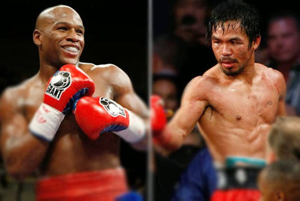 Amazing! New Demands to Fight Pacquiao listed by Mayweather