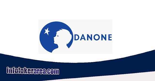 Lowongan Kerja di Danone Group