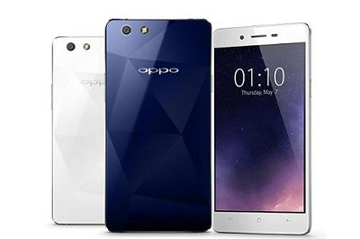 Harga Oppo Mirror 5s terbaru