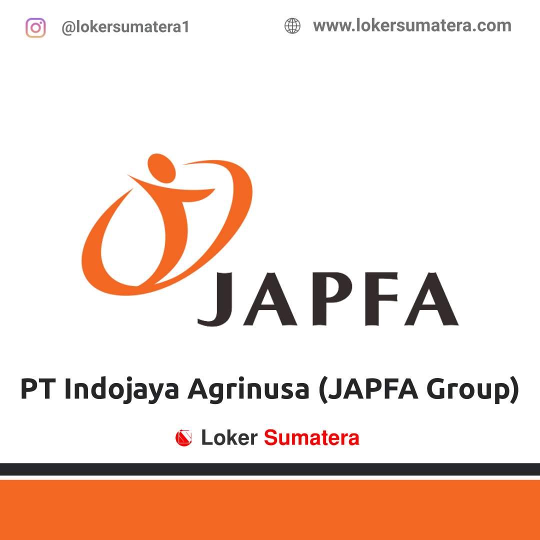 Lowongan Kerja Pekanbaru: PT Indojaya Agrinusa (JAPFA Group) Oktober 2020