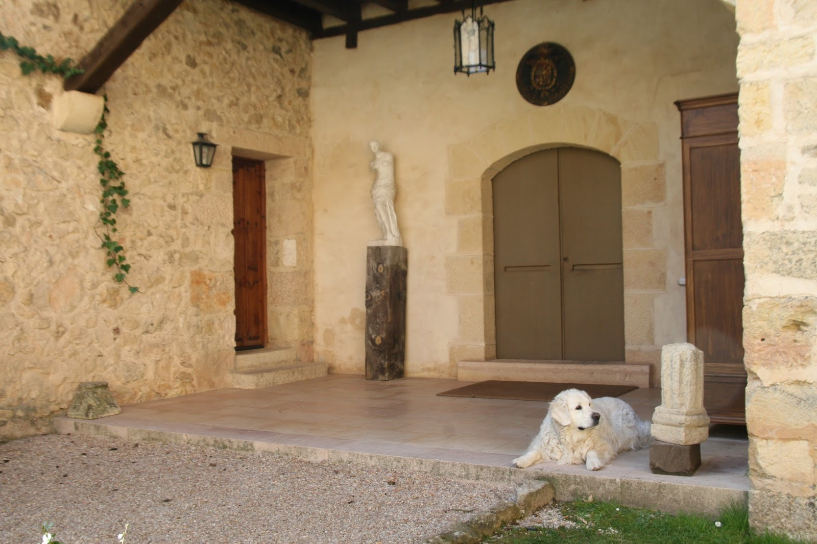 Pedraza segovia viajes con mi perro for Muebles rey segovia