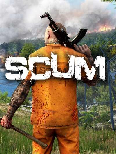 โหลดเกมส์ [Pc] SCUM   เกมเอาชีวิตรอดที่โคตรสมจริง