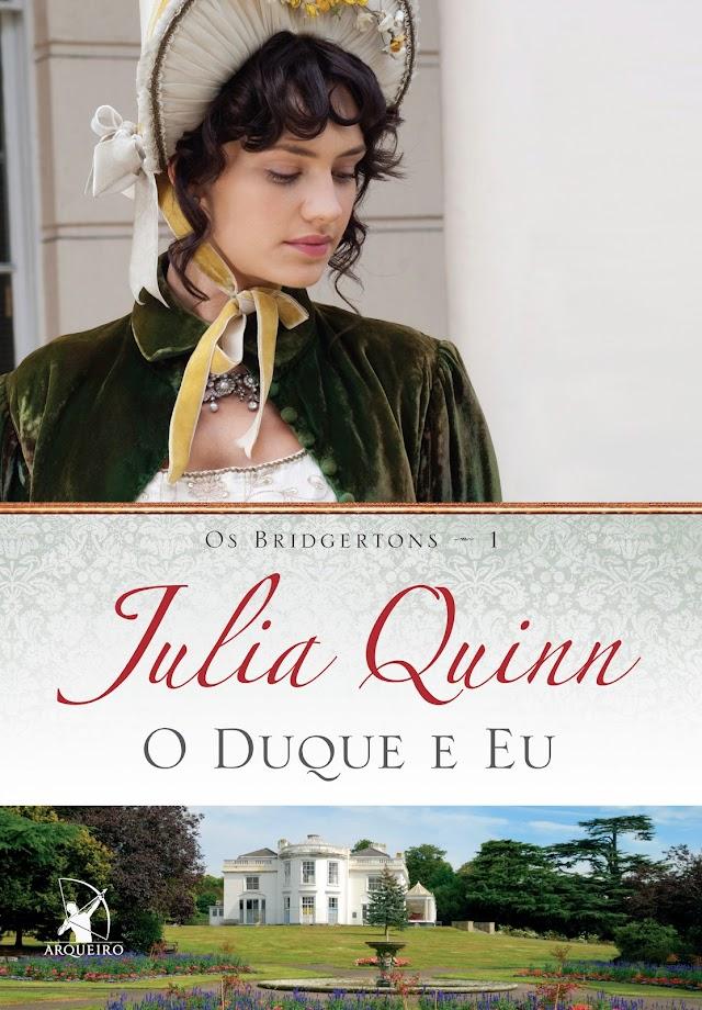 Resenha | O Duque e Eu - Julia Quinn