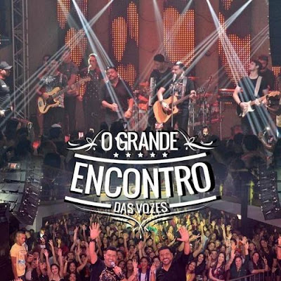 Edson Lima & Batista Lima - Grande Encontro das Vozes - São Luís - MA - Novembro - 2019