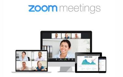 Mengenal Sewa Zoom Webinar untuk Meeting Selama WFH Terbaik