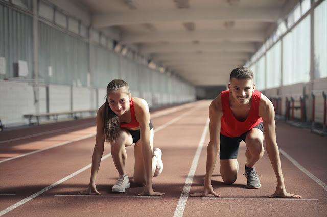 Lari Jarak Pendek: Pengertian, Teknik, dan Peraturan