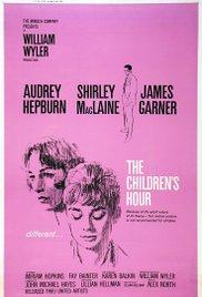 The Children's Hour - Watch The Childrens Hour Online Free 1961 Putlocker
