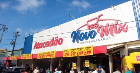 Novo Mix abre seleção para vaga de emprego nível médio em Salvador e RMS