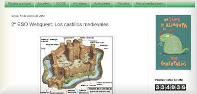 http://auladeadriana.blogspot.com.es/2013/01/2-eso-webquest-los-castillos-medievales.html